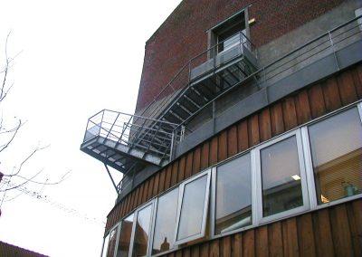 Escaliers extérieurs (62)