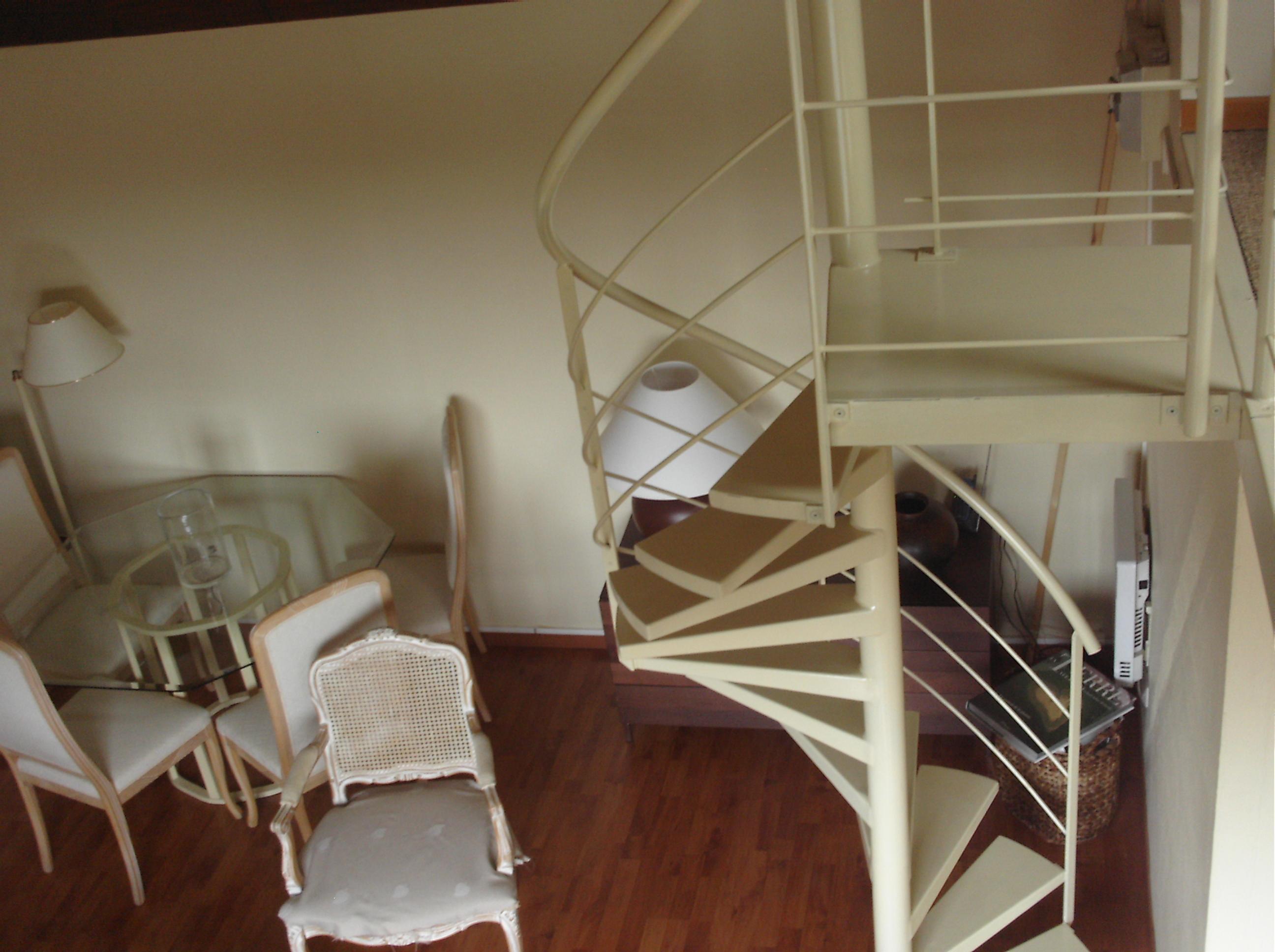 ESCALIERS INTÉRIEURS HÉLICOÏDAUX - Billiet - Escaliers d\'art ...