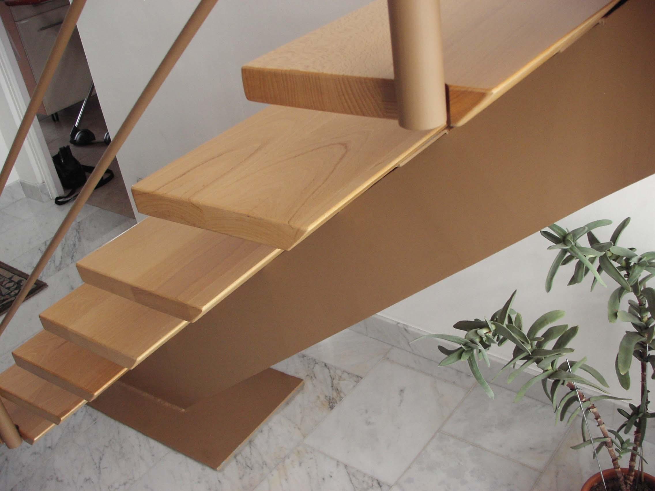 ESCALIERS INTÉRIEURS TOURNANTS - Billiet - Escaliers d\'art ...